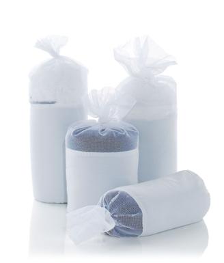 Aktivkohle Filter für Öl-Wassertrenner