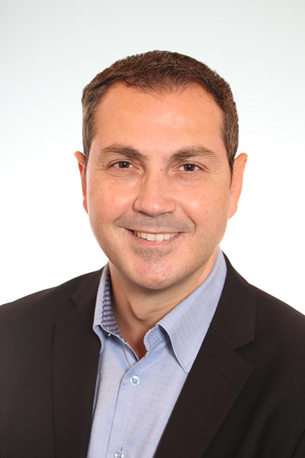 Claudio Speranza
