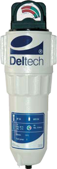 Filterelemente Deltech 2000