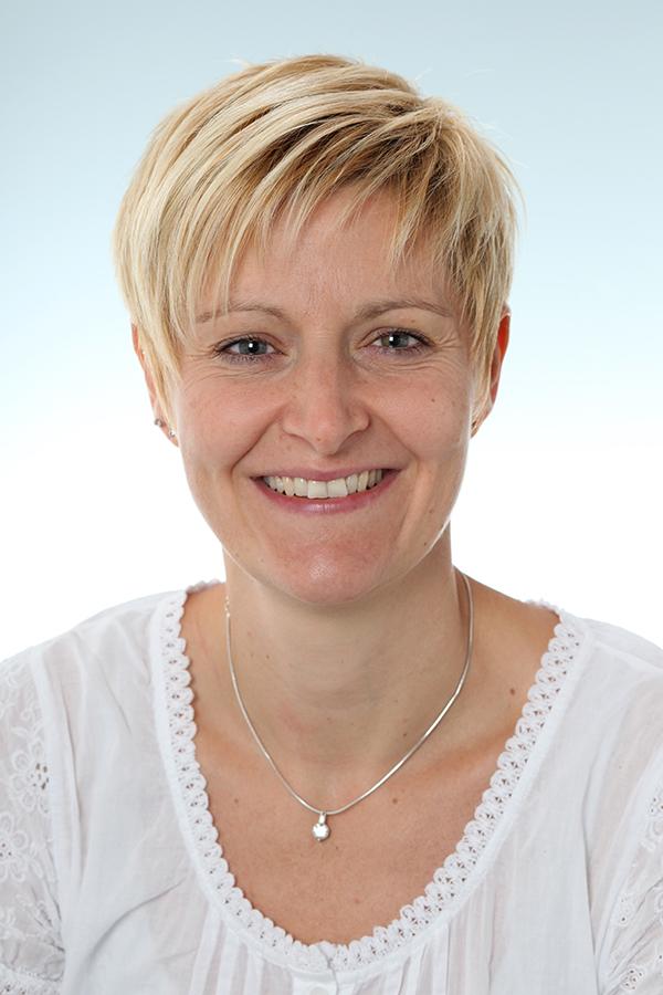 Yvonne Steinacher